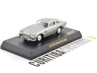 Kyosho 1:72 James Bond 007 - Aston Martin DBS