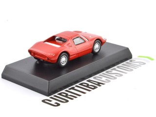 Kyosho 1:64 Porsche 904 GTS - Red on internet