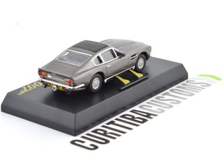 Kyosho 1:72 James Bond 007 - Aston Martin Vantage - buy online