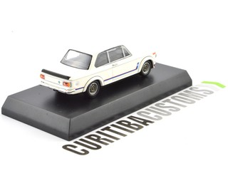 Kyosho 1:64 BMW 2002 Turbo - White - buy online