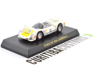 Kyosho 1:64 Porsche 906 Carrera 6 - #8  on internet