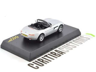 Kyosho 1:72 James Bond 007 - BMW Z8 - comprar online