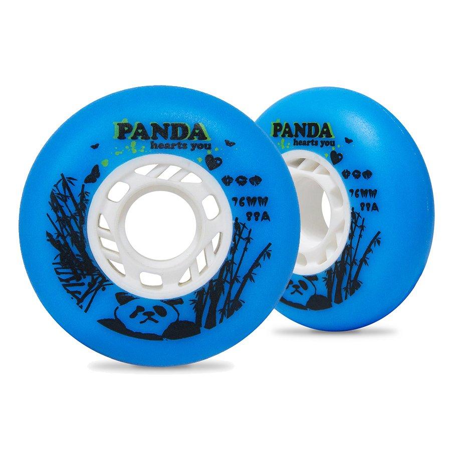 Rodas T&B PRO Panda Azul