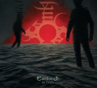 CD ENSLAVED - In Times (digipack deluxe South America edt)