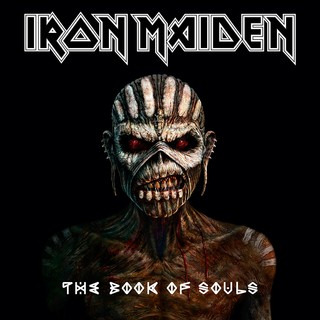 CD Iron Maiden -