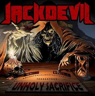 CD Jackdevil -