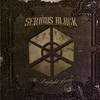 CD SERIOUS BLACK -