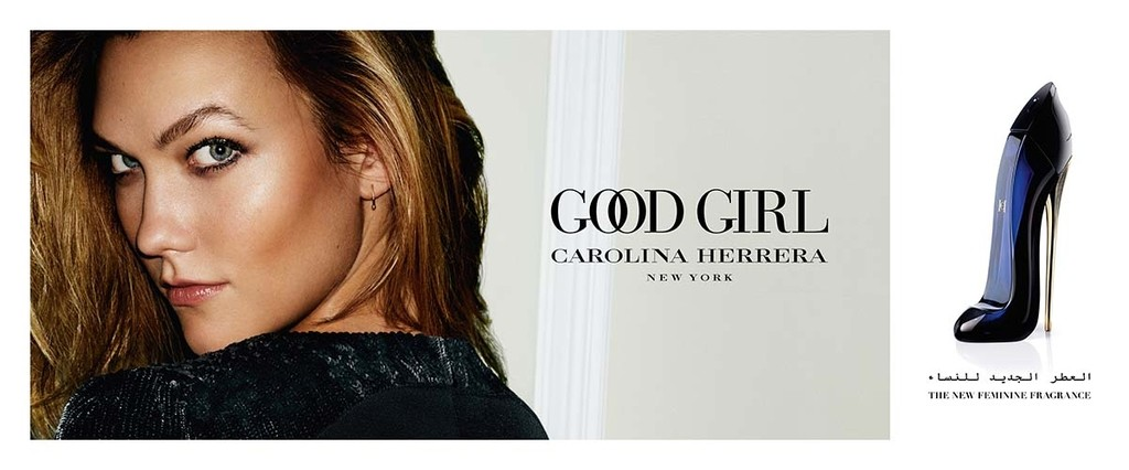 Resultado de imagem para Good Girl Perfume Feminino Eau de Parfum - Carolina Herrera