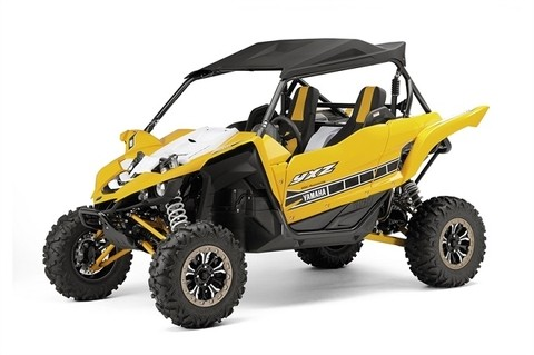 YAMAHA YXZ 1000 60TH LIMITED