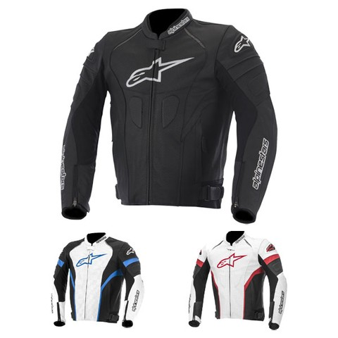 CAMPERA ALPINESTAR GP PLUS R