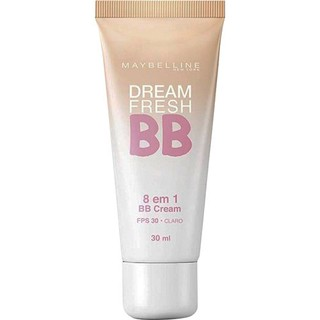 BB Cream Medium Deep-Maybelline