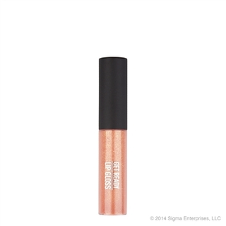 Lip Gloss Get Ready-Sigma