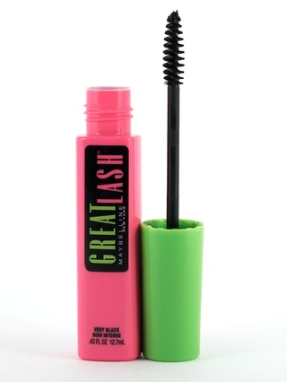 Máscara Great Lash Waterproof