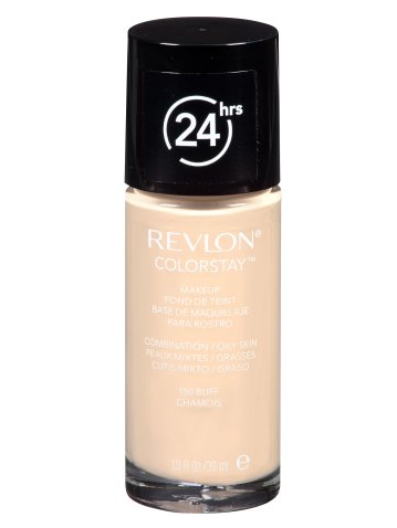 Base Colorstay Cor Buff-Revlon