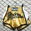 Short Muay Thai Golden Boy