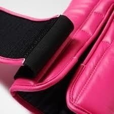 Guantes ADIDAS Hybrid 100 - Rosa - BOX INN OFFICE