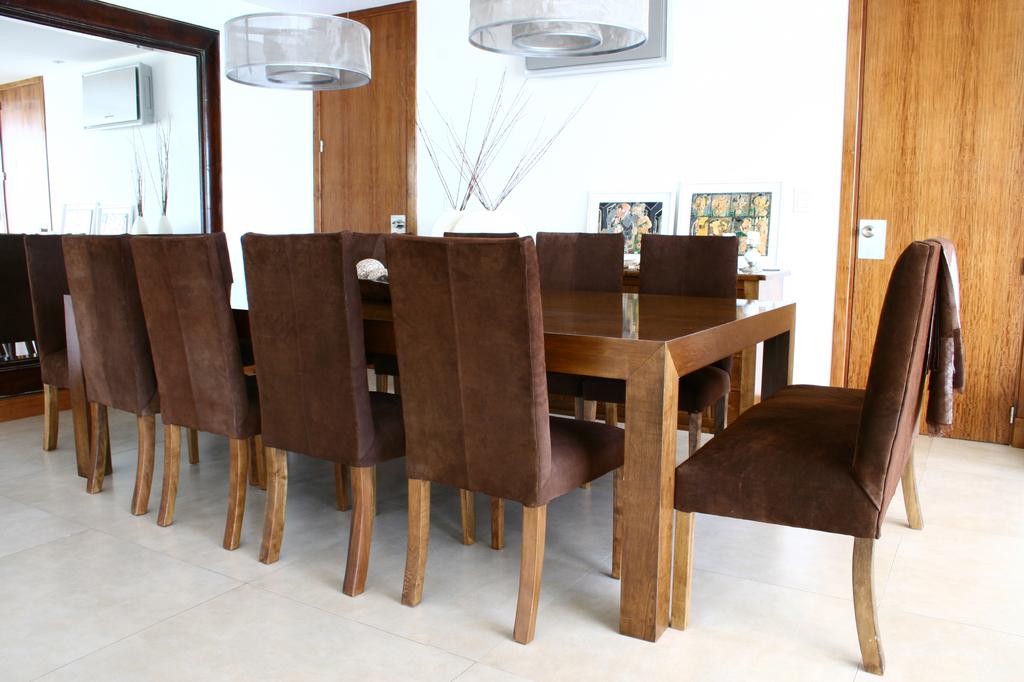 Mesas de comedor cuadradas para 12 personas - Mesas comedor cuadradas ...