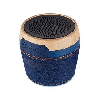Parlante Bluetooth Chant Mini DENIM - House Of Marley