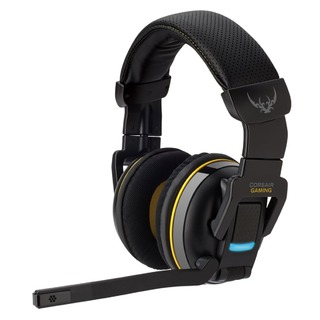 Auriculares Corsair Gaming H2100 Dobly 7.1 Inalambricos