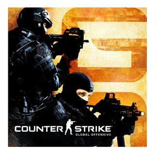 Counter Strike Gloval Offensive CS GO