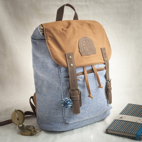 STREET BACKPACK NATIVE