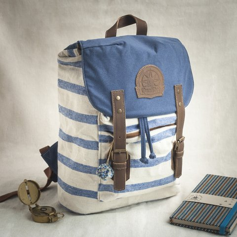 STREET BACKPACK NAUTIC