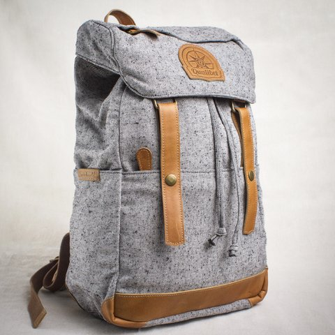 RIDE BACKPACK ECO