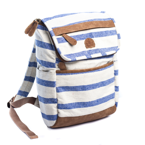 DAILY BACKPACK MINI NAUTIC