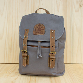 STREET BACKPACK GRAY