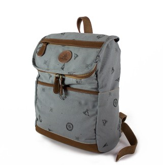 DAILY BACKPACK MINI / GRAY