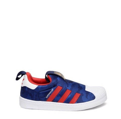 Zapatillas Adidas Originales Superstar 360