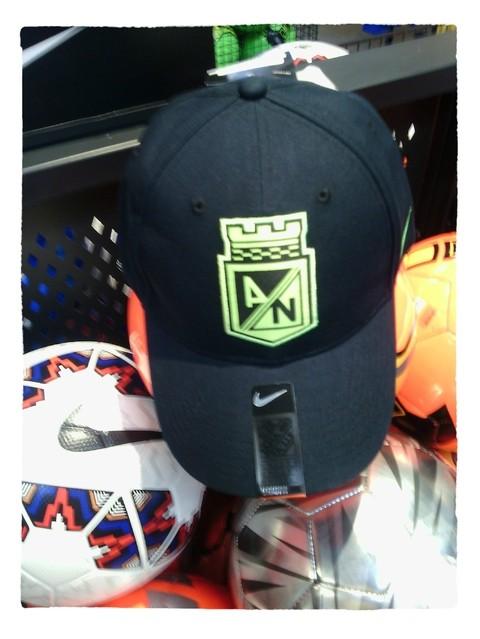 gorras adidas atletico nacional 1f4782d40b1