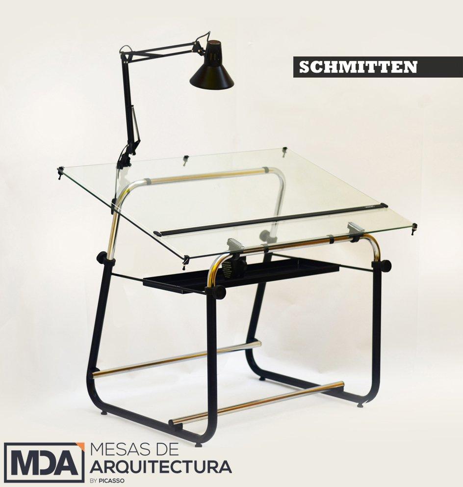 Mesa de arquitectura completa - Mesas de arquitecto ...