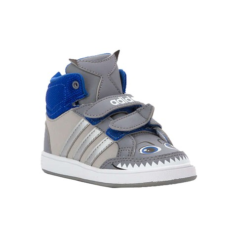 Adidas HOOPS ANIMAL MID INF cod: 01599685