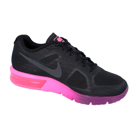 nike 719916-015 WMNS AIR MAX SEQUENT blk  cod 06191615