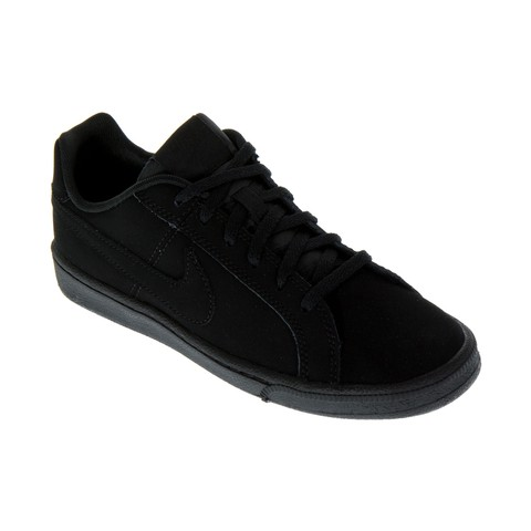 nike  833535-001 COURT ROYALE (GS) blk cod 06553501