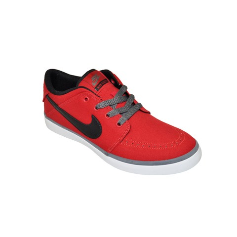Nike SUKETO CNVS GYM red/bk cod: 07138602