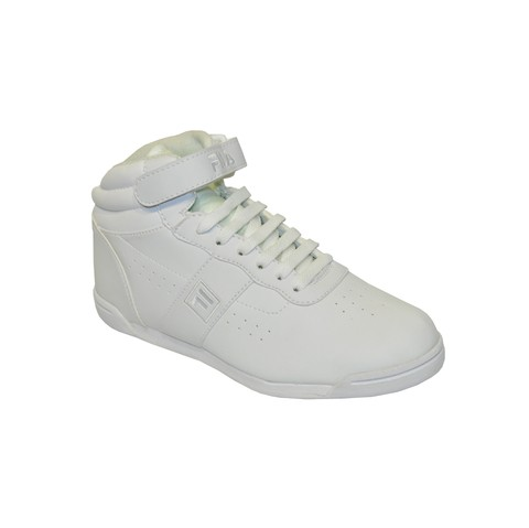 Fila F-16 II HIGH W blanco cod: 40119211