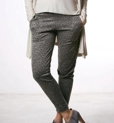 Pantalon Estampado.