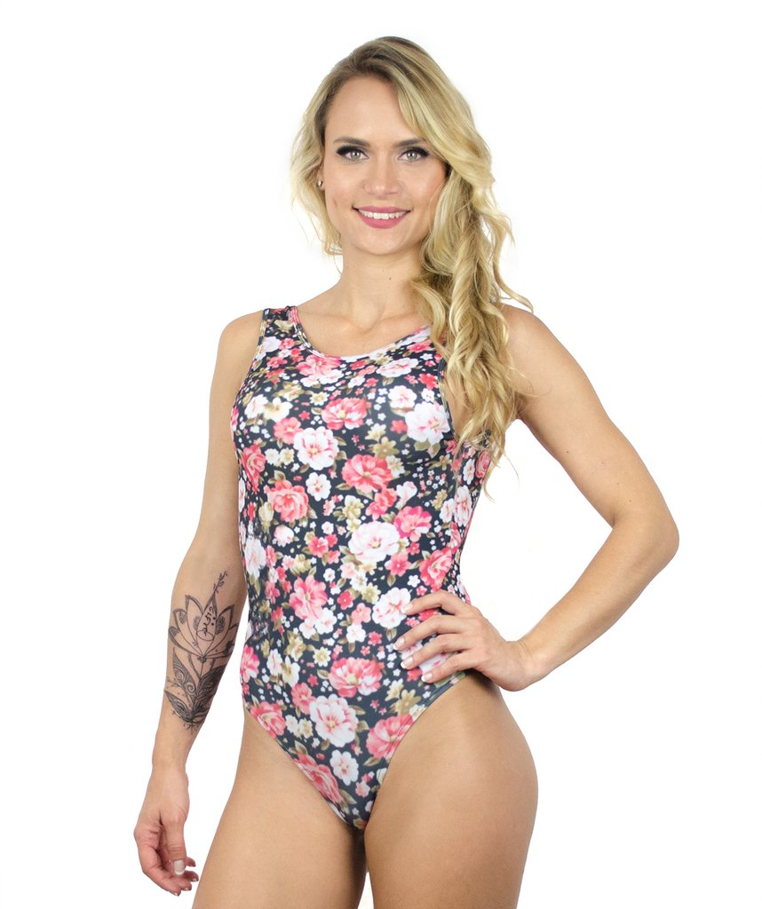 Body Floral