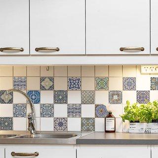 Azulejos lisboa comprar en looma vinilos decorativos for Azulejos decorativos cocina