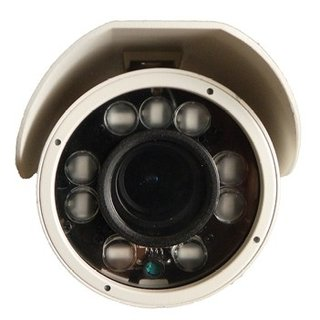 IB8 - Bullet IP 2.1MP Lente 2.8 a 12mm - comprar online