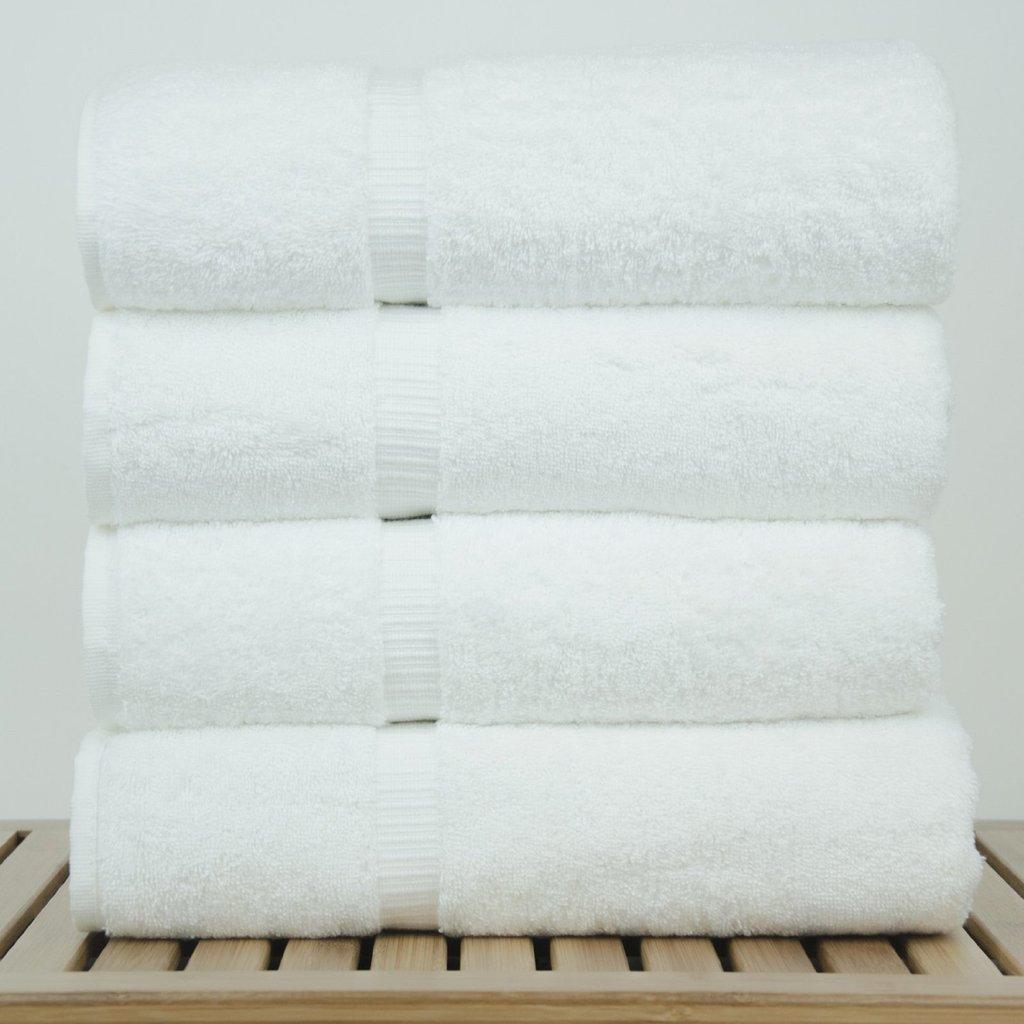 Baño Turco Para Ninos:Toallas set x 4 – 100 % algodón turco – Tienda TopList — Tienda