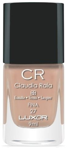 Esmalte Claudia Raia 27 Fina