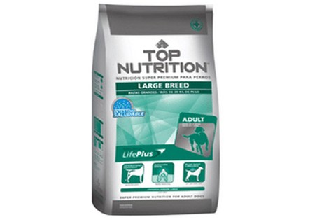TOP NUTRITION Adulto Grande