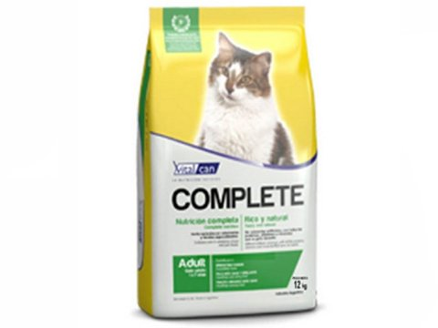 Vital Cat Complete Gato Adulto