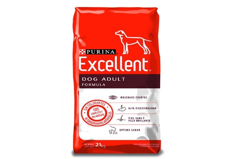 Excellent Dog Adulto FORMULA
