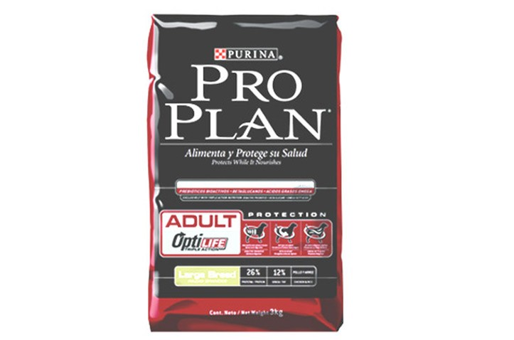 Pro Plan Adulto Large Breed