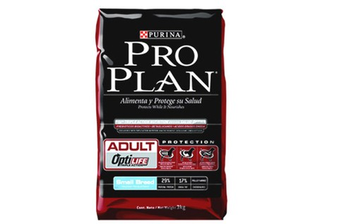 Pro Plan Adulto Small Breed