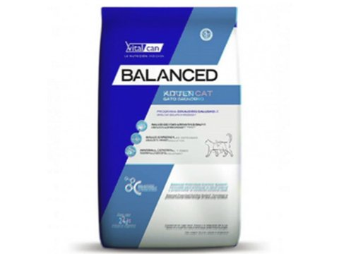 Vital Cat Balanced Gato Adulto